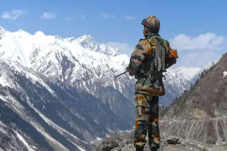 Ladakh standoff: Caught unawares, China does last-minute winter shopping for its troops- India TV Hindi