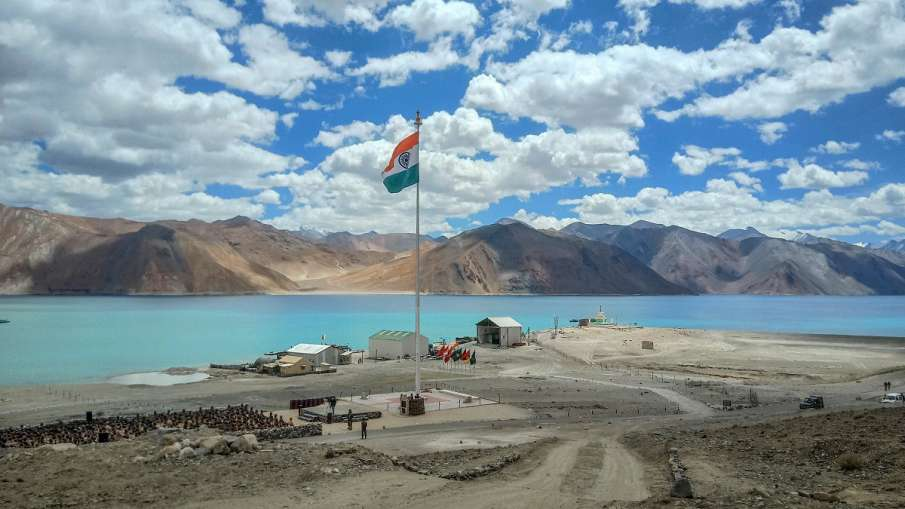 India China Border News Chinese president xi jingping changes commander of PLA.  Can not walk in Ladakh - India TV Hindi