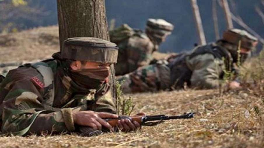 जम्मू-कश्मीर: पाकिस्तान ने किया सीजफायर का उल्लंघन, फायरिंग में BSF अधिकारी शहीद- India TV Hindi