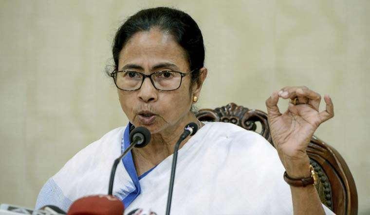चुनाव से पहले ममता बनर्जी की TMC में दो फाड़? अब एक और मंत्री ने लगाए गंभीर आरोप- India TV Hindi