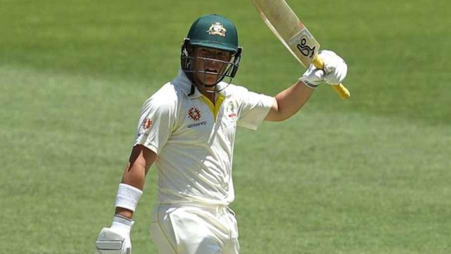 India vs Australia, India vs Australia 2020, India vs Australia 2020-21, jasprit bumrah, Marcus Harr- India TV Hindi