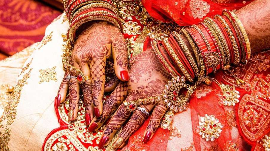 Mother Daughter Marriage, Daughter Marriage, Gorakhpur Mother Daughter Marriage- India TV Hindi