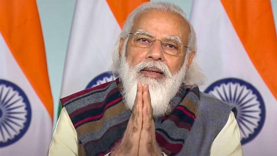 PM Modi Farmers, PM Modi Farm Laws, Farmer Protest Live Updates, Farmer Protest Latest News- India TV Hindi