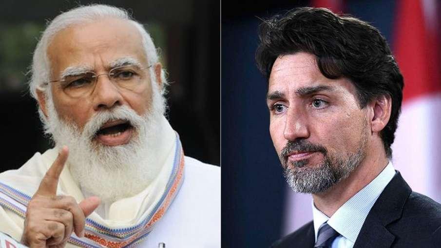 Justin Trudeau, Justin Trudeau Canada, Justin Trudeau Farmer Protest, Justin Trudeau India- India TV Hindi