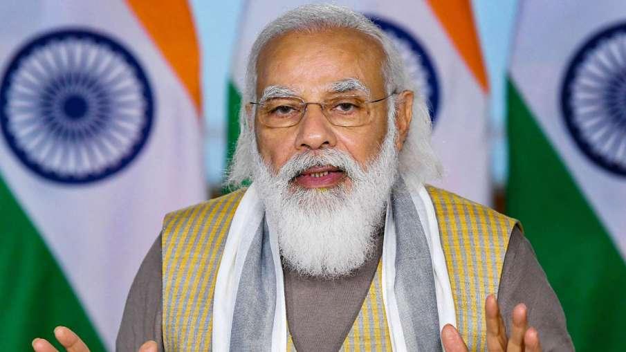 PM Modi to dedicate Kochi Mangaluru Natural Gas Pipeline to the Nation on 5 January- India TV Hindi