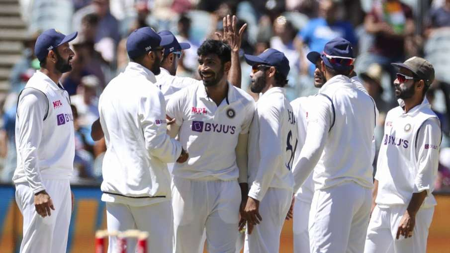 India stood second in ICC Test Championship with 72.2 percentage points- India TV Hindi