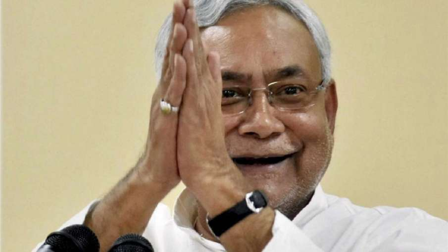 Nitish Kumar Rubbishes RJD's Claims Of '17 JDU MLAs In Touch With Us'; Terms It 'baseless'- India TV Hindi