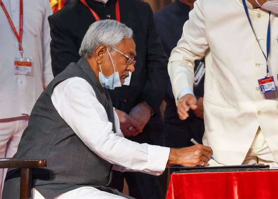 IAS IPS officers transferred in Bihar बिहार प्रशासन में बड़ा फेरबदल, कई IAS और IPS अधिकारियों का तबा- India TV Hindi