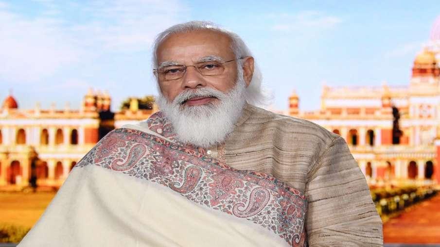 PM Modi to flag off first driverless metro train & 100th Kisan Rail on December 28- India TV Hindi