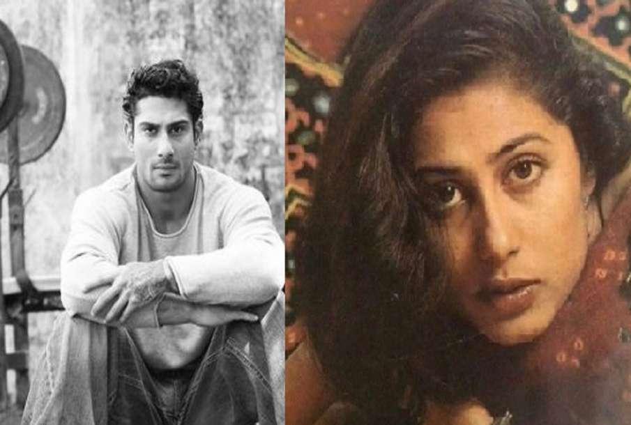 Prateik Babbar and Smita Patil- India TV Hindi