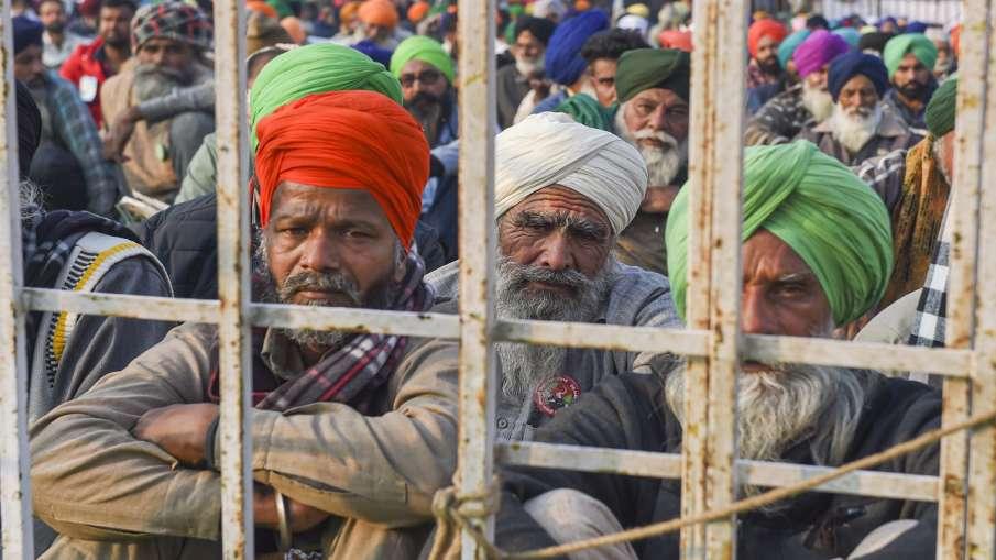 Kisan Andolan farmer protest what is MSP issue Kisan Andolan: किसानों का आंदोलन 30वें दिन जारी, MSP - India TV Hindi