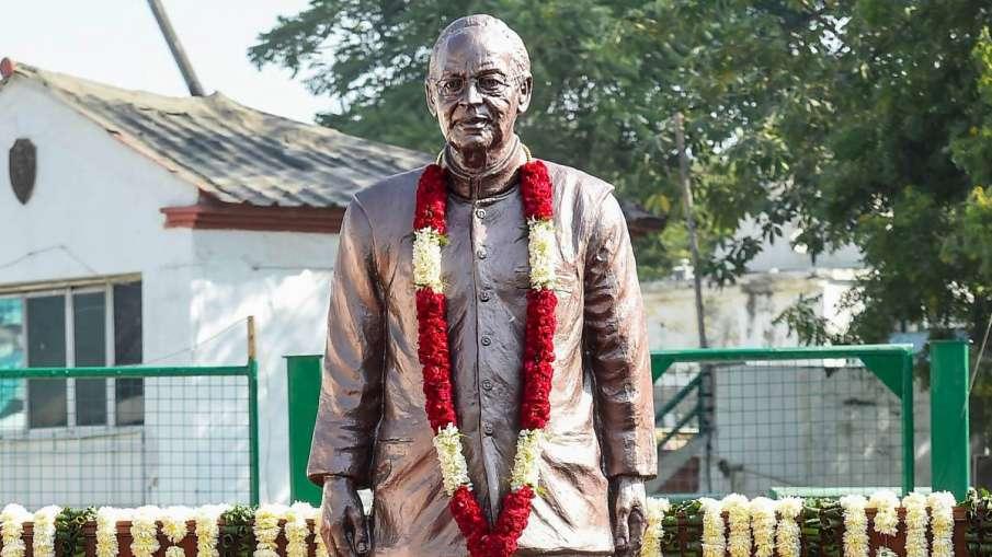 Arun Jaitley Statue- India TV Hindi