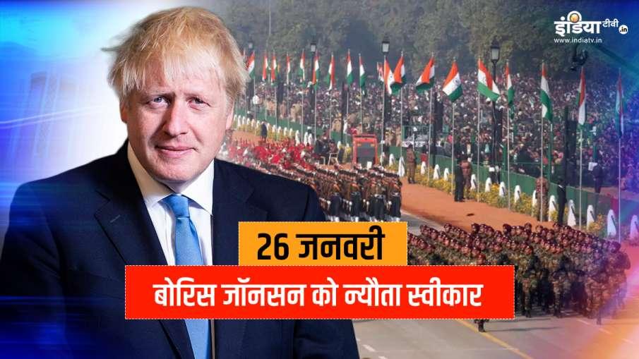 ब्रिटेन के...- India TV Hindi
