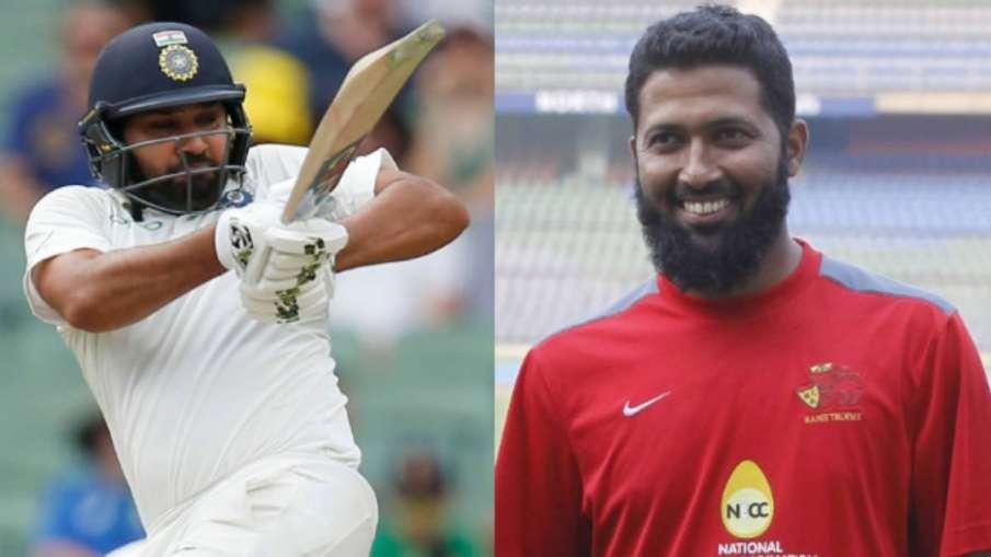 Wasim Jaffer shares this funny meme on Rohit Sharma return to the Indian Test team, see tweet- India TV Hindi