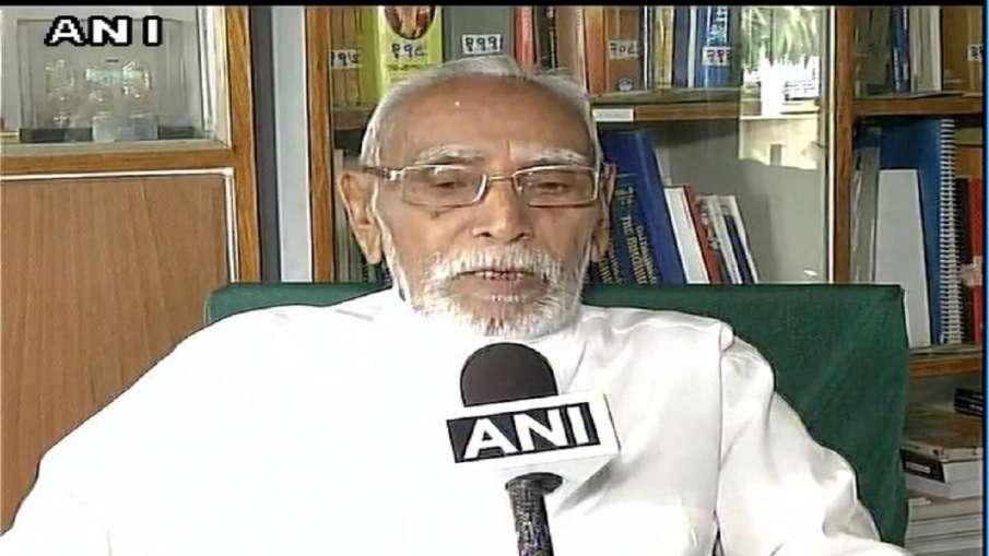 RSS ideologue MG Vaidya passes away, RSS Leader MG Vaidya Death- India TV Hindi