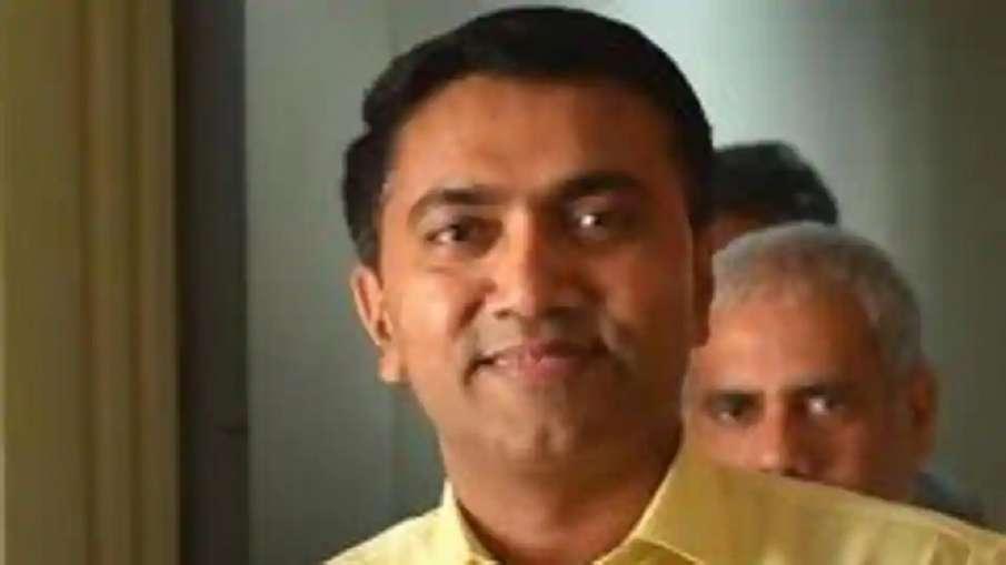 गाय के मांस पर बोले गोवा के CM प्रमोद सावंत, आपूर्ती का नया रास्ता बताया- India TV Hindi