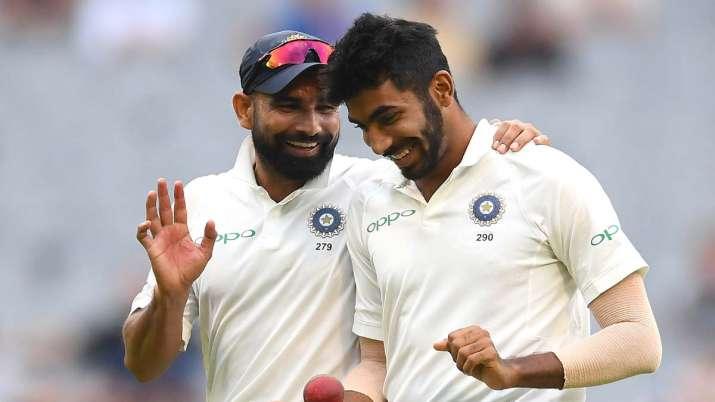 Jasprit bumrah, shane bond, india vs australia, ind vs aus pink ball test, jasprit bumrah pink ball - India TV Hindi