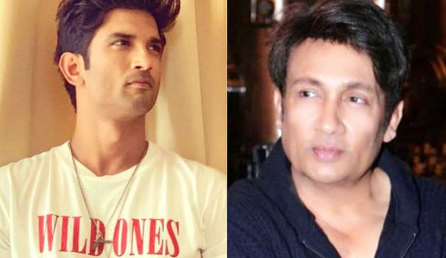 shekhar suman hopes for miracle in sushant singh rajput case- India TV Hindi
