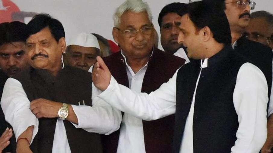 Shivpal Singh Yadav Farmers, samajwadi party, Uttar Pradesh Elections, Mulayam Singh Yadav- India TV Hindi