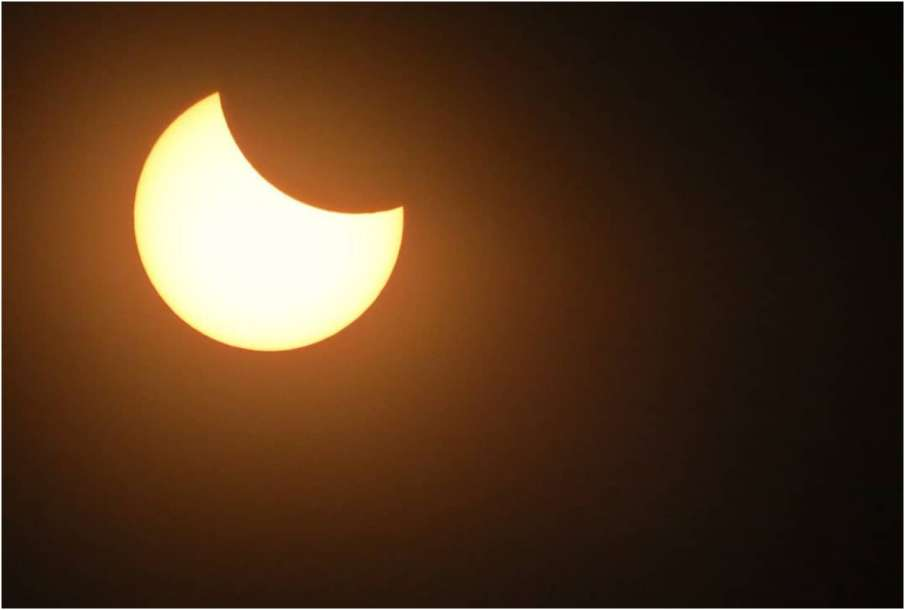 Surya Grahan 2020: surya grahan 2020 in india date and time, Solar eclipse 2020: Check date, India t- India TV Hindi