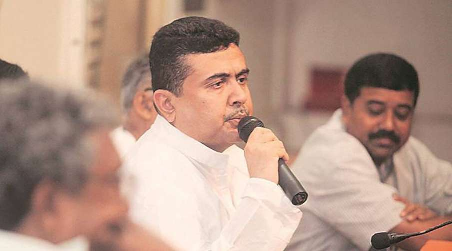 Cannot work with the party, says TMC rebel Suvendu Adhikari after talks- India TV Hindi