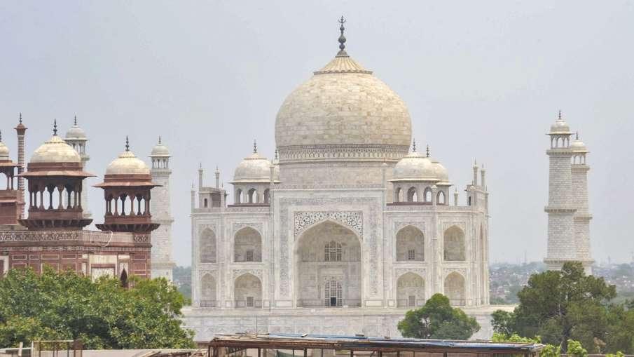 Agra Metro PM Narendra Modi to inaugurate construction work । ताज नगरी आगरा को पीएम मोदी देंगे गिफ्ट- India TV Hindi