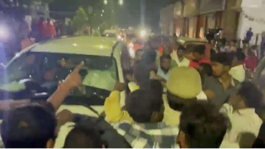 Telangana, BJP- India TV Hindi