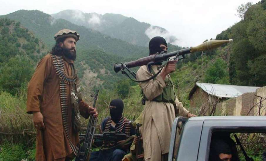 Terrorist groups using Covid-19 to reinforce power and influence, says Interpol- India TV Hindi