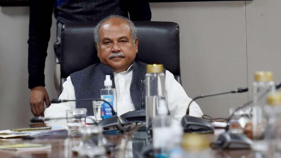 सरकार और किसान नेताओं के बीच 30 दिसंबर को होगी अगले दौर की बैठक- India TV Hindi