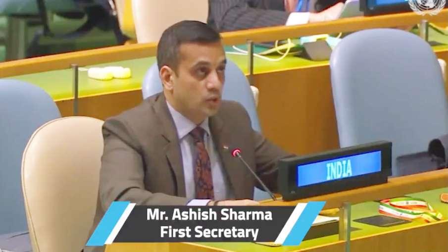 Hindus, Sikhs, Buddhists, Hindus UNGC, Sikhs UNGC, Buddhists UNGC, Hindus United Nations- India TV Hindi