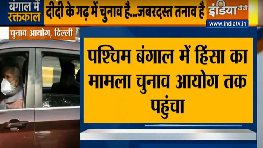 बीजेपी अध्यक्ष जेपी...- India TV Hindi