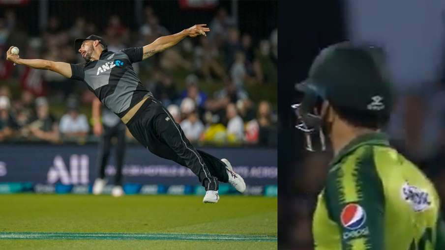NZ vs PAK: These players were not included in the playing eleven, surprised everyone by catching a g- India TV Hindi