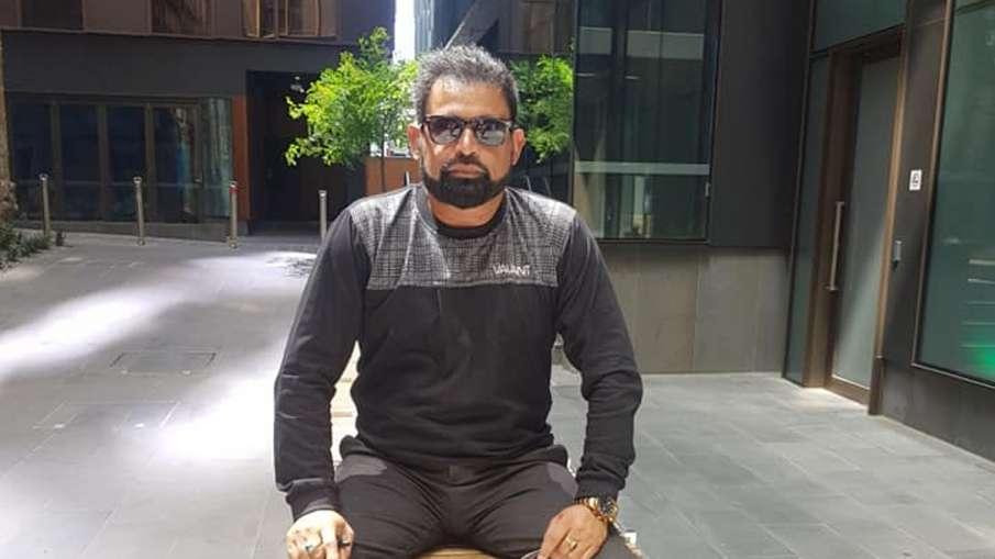 I do not speak much because my work will speak - Chetan Sharma - India TV Hindi