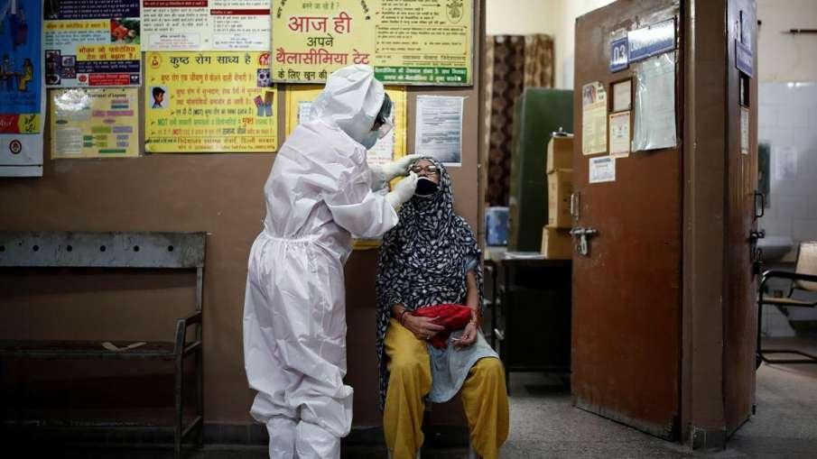 uttar pradesh coronavirus latest update news- India TV Hindi