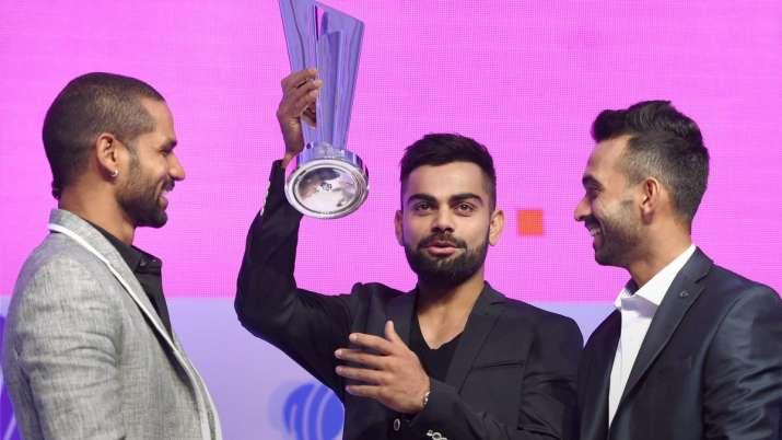 ICC ने T20 विश्व कप...- India TV Hindi