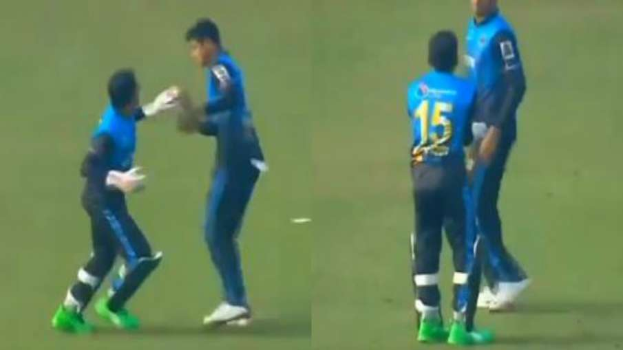 Mushfiqur Rahim apologized for the incident that took place to kill a fellow player, wrote this mess- India TV Hindi