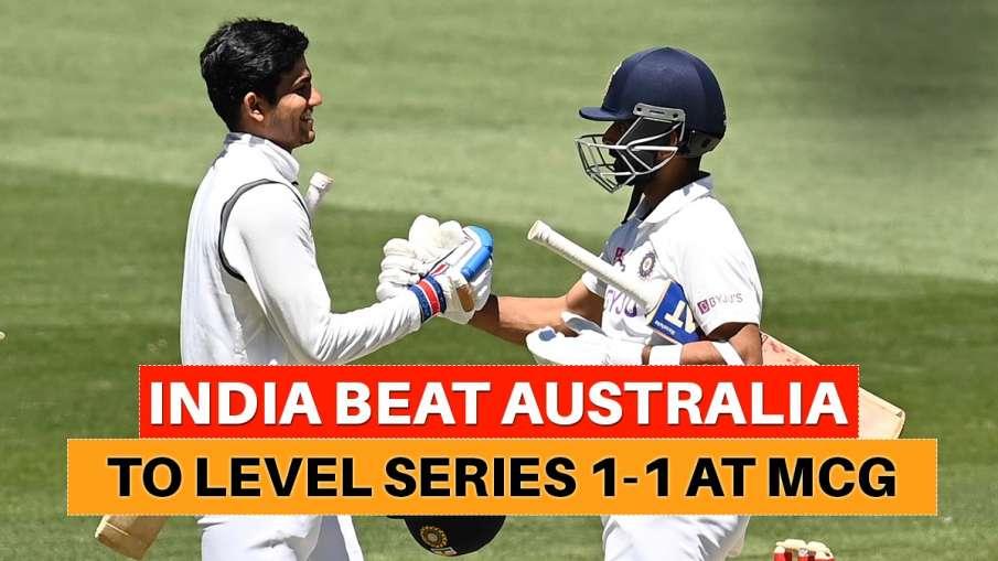 India vs Australia, cricket, sports, Ajinkya Rahane - India TV Hindi