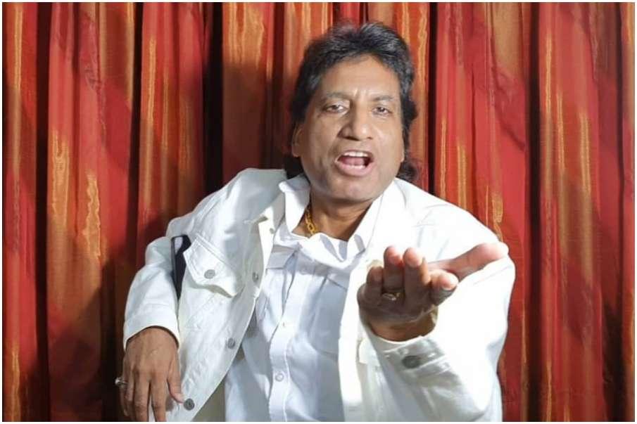 RAJU SRIVASTAVA- India TV Hindi