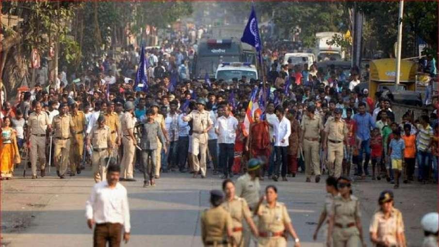 31 दिसंबर को होगी एलगार परिषद की बैठक? चर्चाओं का दौर शुरू- India TV Hindi
