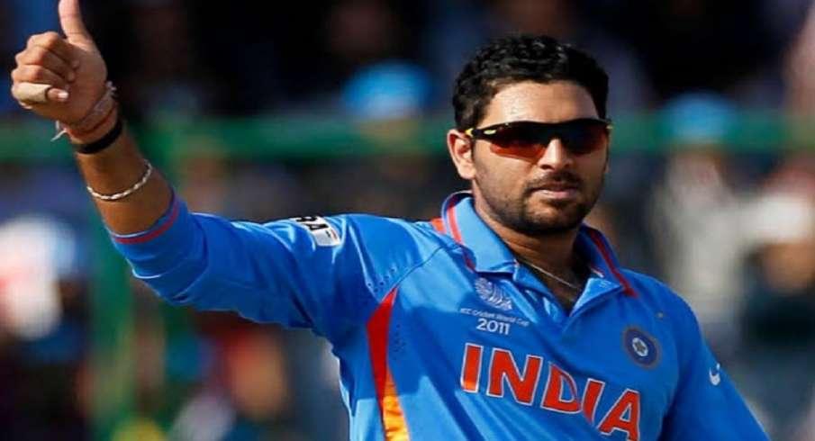 Yuvraj singh, Yuvraj Birth day, India. happy Birthday yuvraj singh, cricket- India TV Hindi