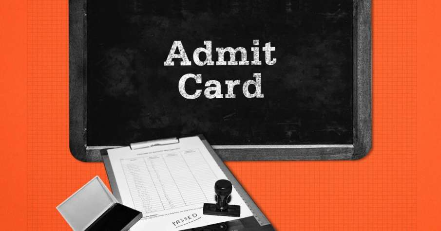 NHM UP admit card 2021 for Staff Nurse and other posts...- India TV Hindi