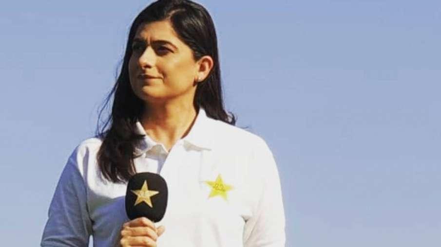पाकिस्तान महिला...- India TV Hindi