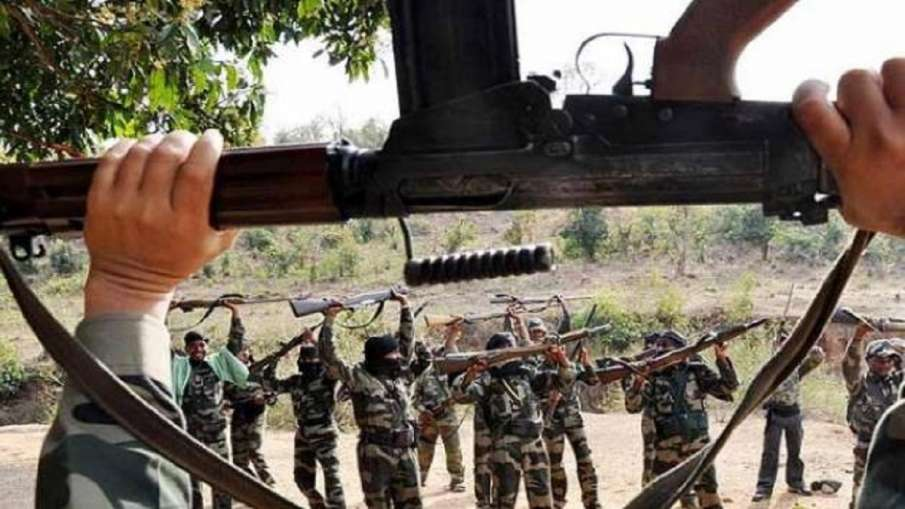 100 naxal enters into madhya pradesh from Chhattisgarh Maharashtra चिंताजनकर खबर! मध्य प्रदेश में घु- India TV Hindi
