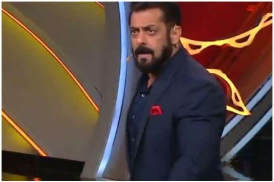 SALMAN KHAN - India TV Hindi