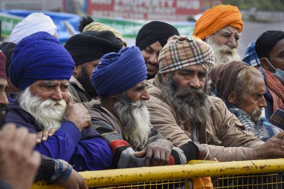 हम 13 जनवरी को कृषि कानूनों की प्रतियां जलाकर मनाएंगे लोहड़ी: किसान नेता मंजीत सिंह राय- India TV Hindi