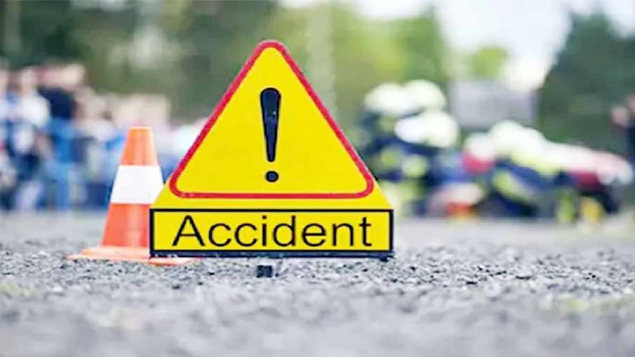 Accident in UP- India TV Hindi