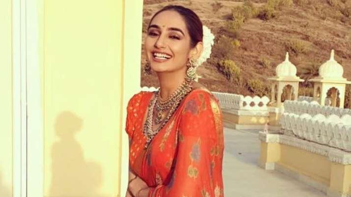Ragini Dwivedi- India TV Hindi