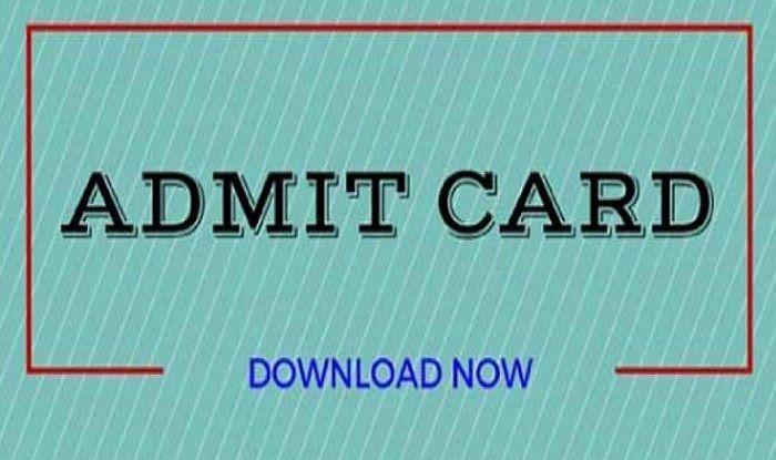 Indian Coast Guard Admit card 2021- India TV Hindi