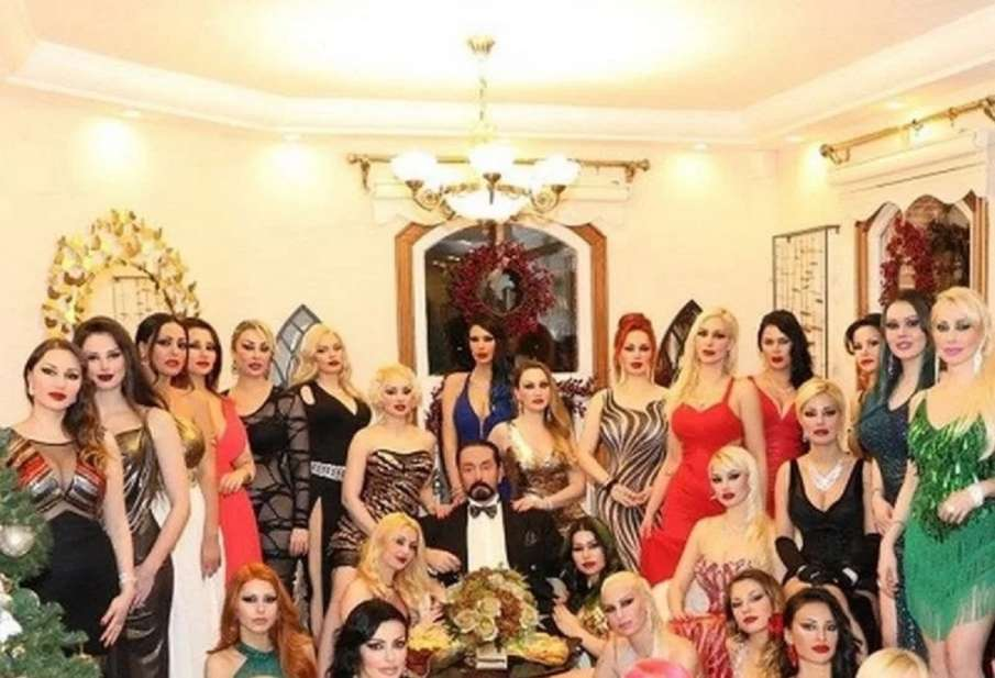 Turkish preacher sentenced to over thousand years in jail for sex crimes 1000 'गर्लफ्रेंड' वाले इस्ल- India TV Hindi