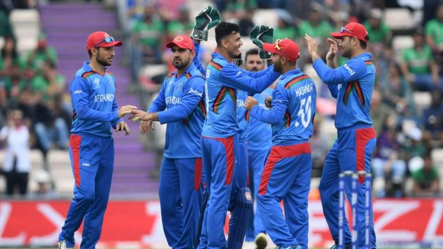 आयरलैंड वनडे सीरीज...- India TV Hindi
